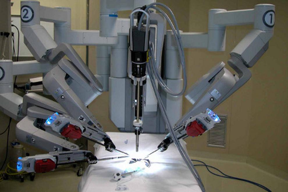 dove operano la prostata con il robot 2