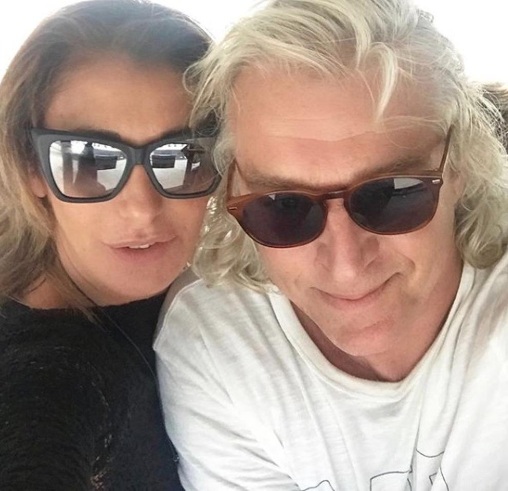 Con E Sognano«bello Sabrina Marton SalernoReunion I Sandy Fan xsdhBrtQC