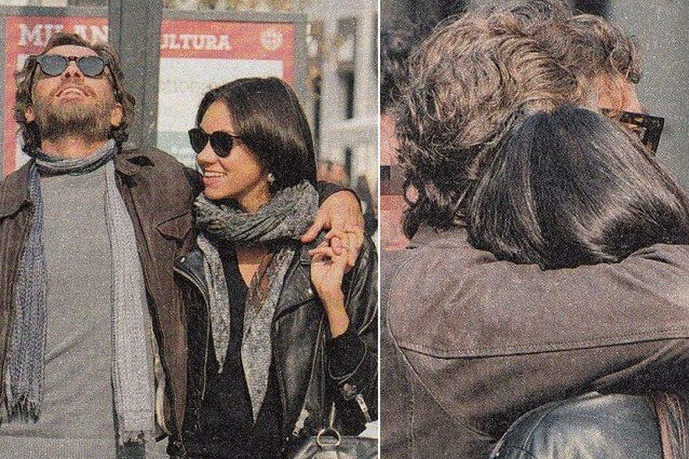 Alessio Boni Innamorato Le Foto Intime Con Nina Chi è La Sua Nuova