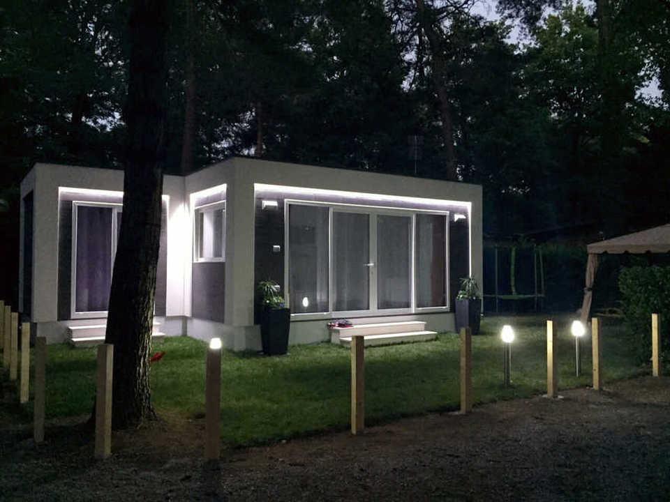 Case Mobili Stile Mediterraneo : Vpf azienda leader nel settore delle case mobili
