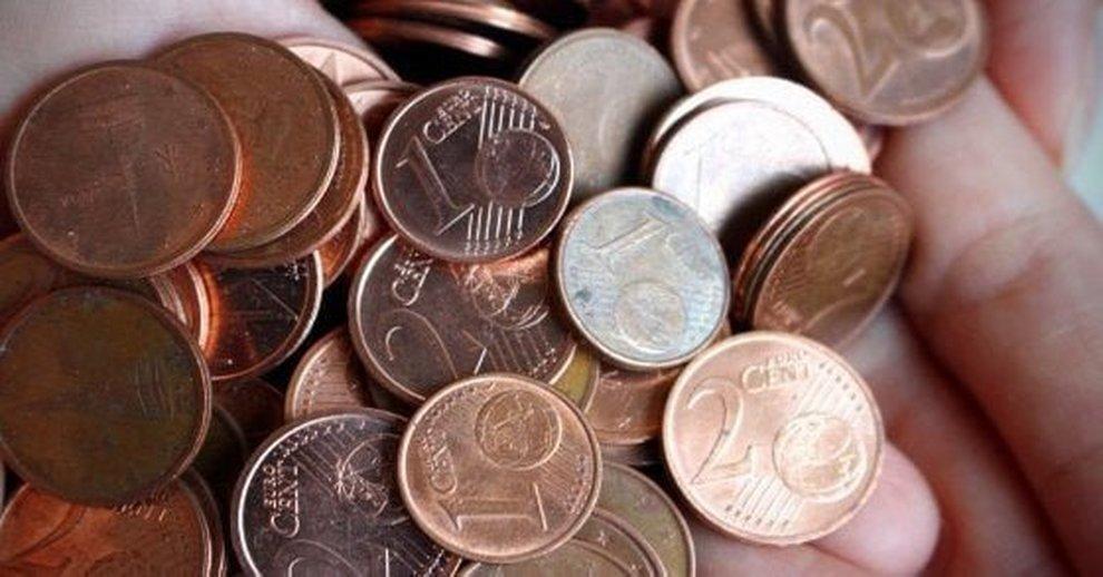 ce31c351bd Addio alle monete di 1 e 2 centesimi: i supermercati arrotondano i prezzi