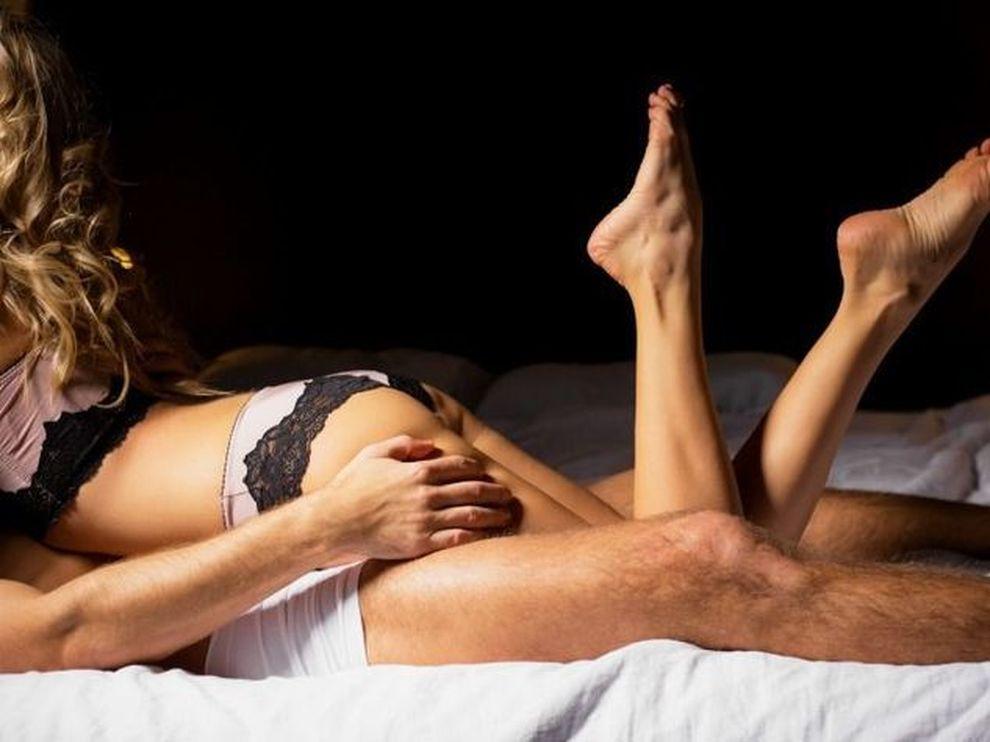 Grave sesso anale