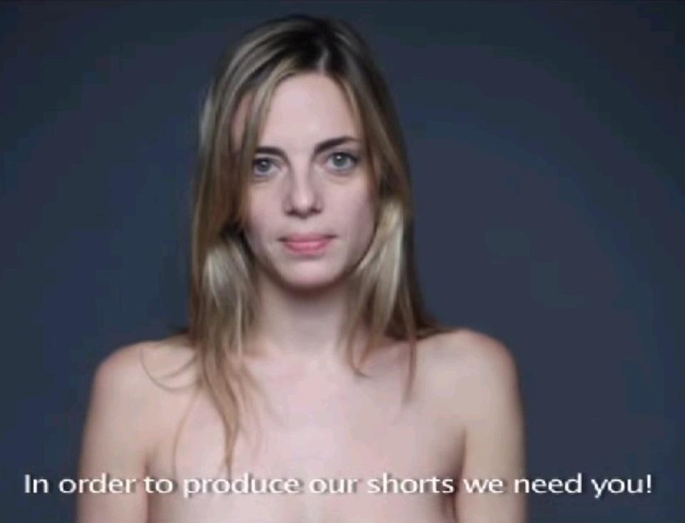 Ellen pagina porno