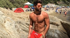 Nick Bateman (Instagram)