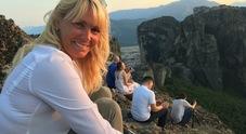 Roberta Termali, dalla Milano da bere alla vita in provincia: «Dopo anni bui, vedo rosa»
