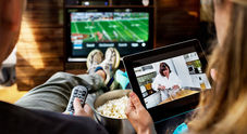 Serie tv e film in streaming: