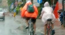 Allerta meteo Protezione civile: in arrivo temporali su tutte le Marche