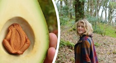 Jan Campbell, la ragazza