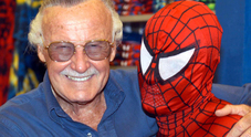 Morto Stan Lee, papà