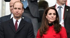 Kate Middleton, ultimatum