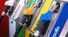 Benzina, da oggi ai distributori le nuove sigle Ue: ecco cosa cambia