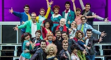 Grease abbagliante