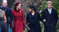 Meghan e Kate ai ferri corti?