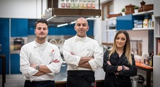 Triglia di Bosco di chef Dormicchi: brand per la cucina che conquista