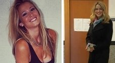 Diletta Leotta hackerata