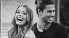 «Luca Onestini e Ivana Mrazova stanno insieme» Aida Yespica lo svela