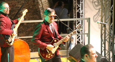Decolla il Summer Jamboree
