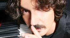 Sergio Cammariere, jazz e raffinati dintorni sul palco dello Sferisterio