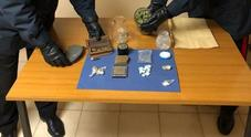 Cocktail, drink e droga