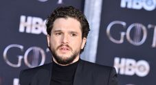 Kit Harington, Jon Snow