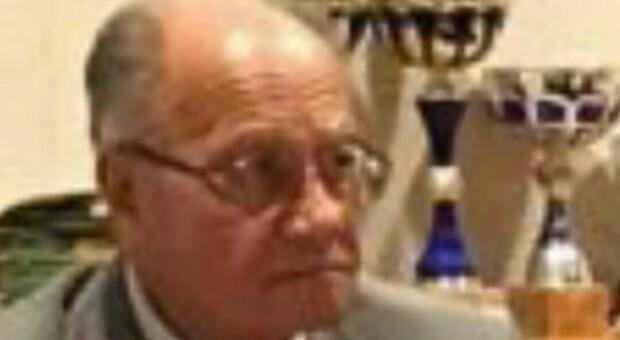 Il professor Luigi Di Murro aveva 76 anni