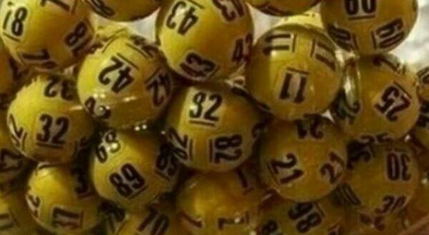 Lotto, SuperEnalotto e 10eLotto, l'estrazione dei numeri vincenti di oggi 24 luglio 2021