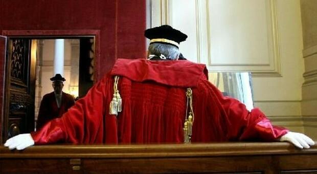 La Corte di Cassazione ha rinviato a Perugia il processo per la violenza