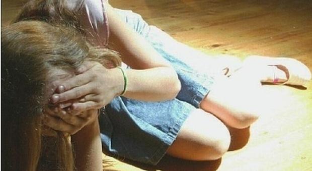 La ragazza rimase vittima della violenza sessuale quando aveva 15 anni