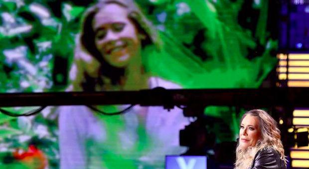 Barbara De Rossi a Verissimo: «Quando ero piccola un uomo mi si avvicinò bloccandomi con la macchina, ho avuto un'adolescenza terrificante»