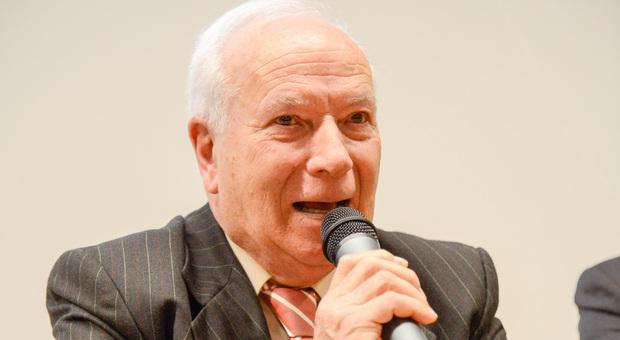 IL presidente interprovinciale di Confartigianato Renzo Leonori
