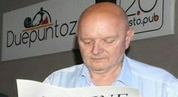 Mario Attili