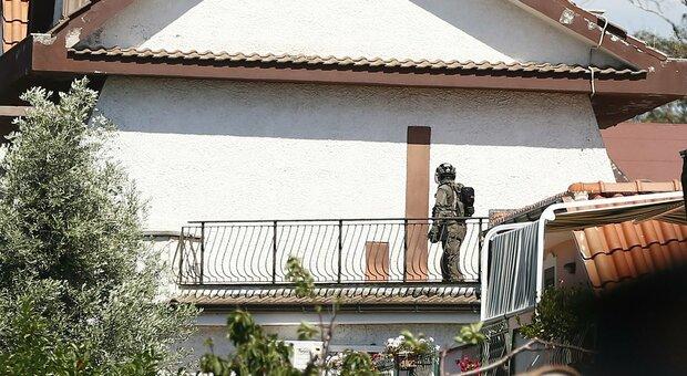 Ardea, chi era il killer Andrea Pignani. Il mistero della pistola del padre, morto nel novembre scorso