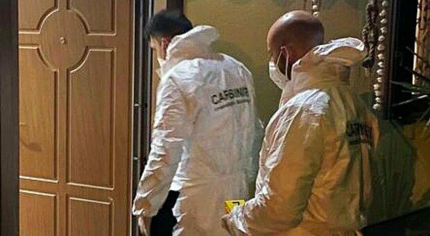 Dà fuoco alla convivente incinta e tenta di ucciderla: 41enne arrestato a Pavia
