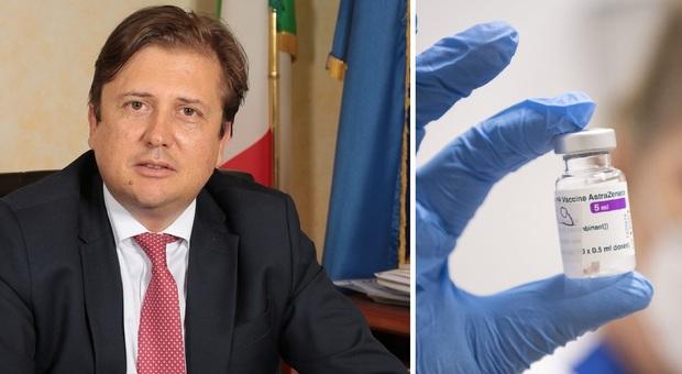 Il viceministro Sileri apre al mix di vaccini anche per gli over 60: «Chieste nuove norme anche se AstraZeneca è sicuro»