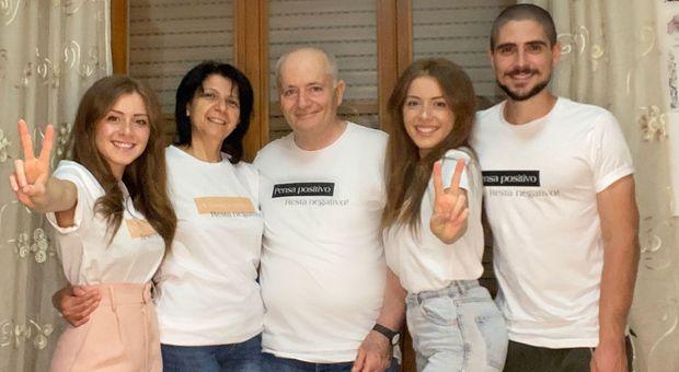 """Le stiliste Francesca e Veronica Feleppa """"liberate"""" dalla quarantena dopo 84 giorni"""