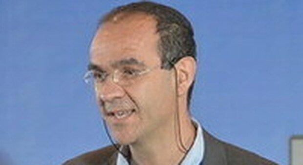 Il medico Massimo Sartelli