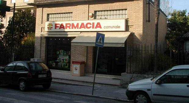 Farmacia comunale, al via le prenotazioni. La carica del sindaco: «Siamo fra i primi in tutte le Marche»