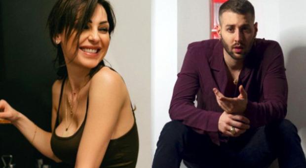 Anna Tatangelo, ecco la foto del primo bacio con Livio Cori: chi è il nuovo fidanzato più giovane di lei