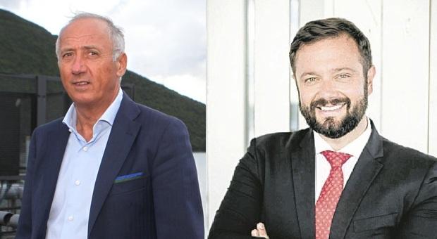 Toto giunta Marche: la Lega scommette su Carloni e Saltamartini. Aria di ripescaggio per Aguzzi