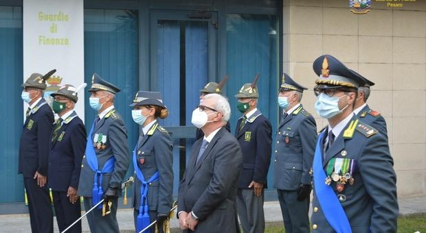 Pesaro, la Finanza scopre 28 evasori fiscali totali e 19 furbetti del reddito di cittadinanza