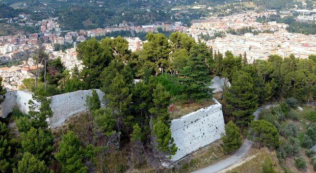 La Fortezza Pia