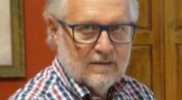 Addio al presidente dell Ancescao Oscar Gabbani: aveva 73 anni. Le toccanti parole del sindaco Ricci