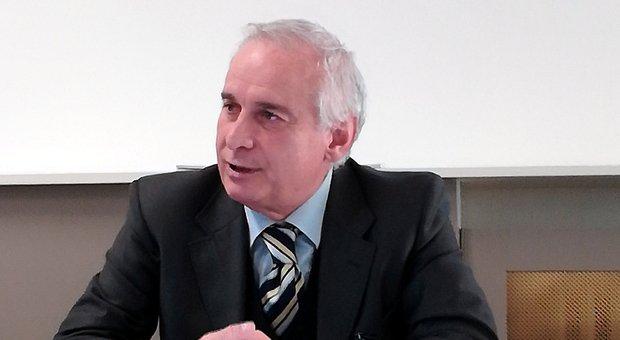 Il prefetto di Macerata Flavio Ferdani