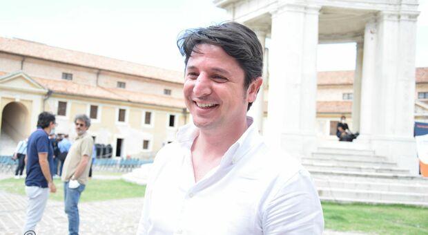 Giovanni Gostoli, segretario regionale del Pd