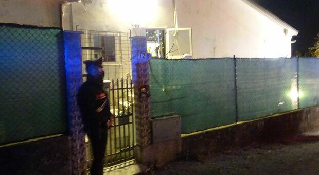 Uccide il figlio con un colpo di pistola alla gola dopo l'ennesima lite: Loris Pasquini resta in carcere