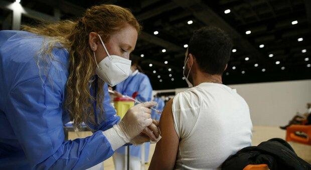 Vaccini Lazio, tutti i nuovi centri vaccinali e cosa fare se non funziona il sito