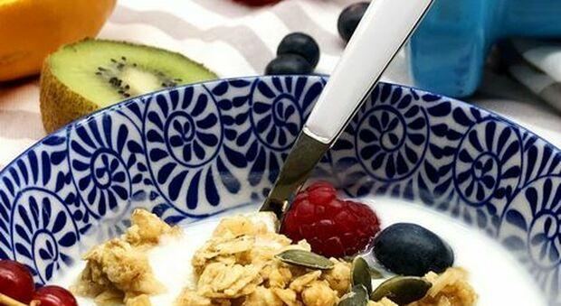 Olimpiadi Tokio, i consigli nutrizionali per una colazione sana per tutti gli sportivi