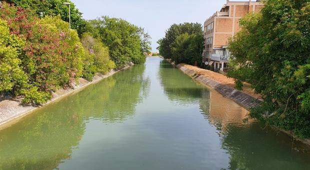 Il Canale Albani