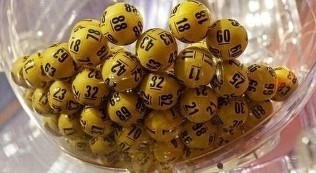 Estrazioni Lotto, Superenalotto e 10eLotto di giovedì 25 febbraio, numeri vincenti e quote. Nessun 6 né 5+