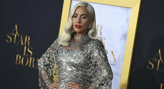 Lady Gaga sbarca nella Capitale per un film sul'omicidio Guggi: vivrà in un attico mozzafiato